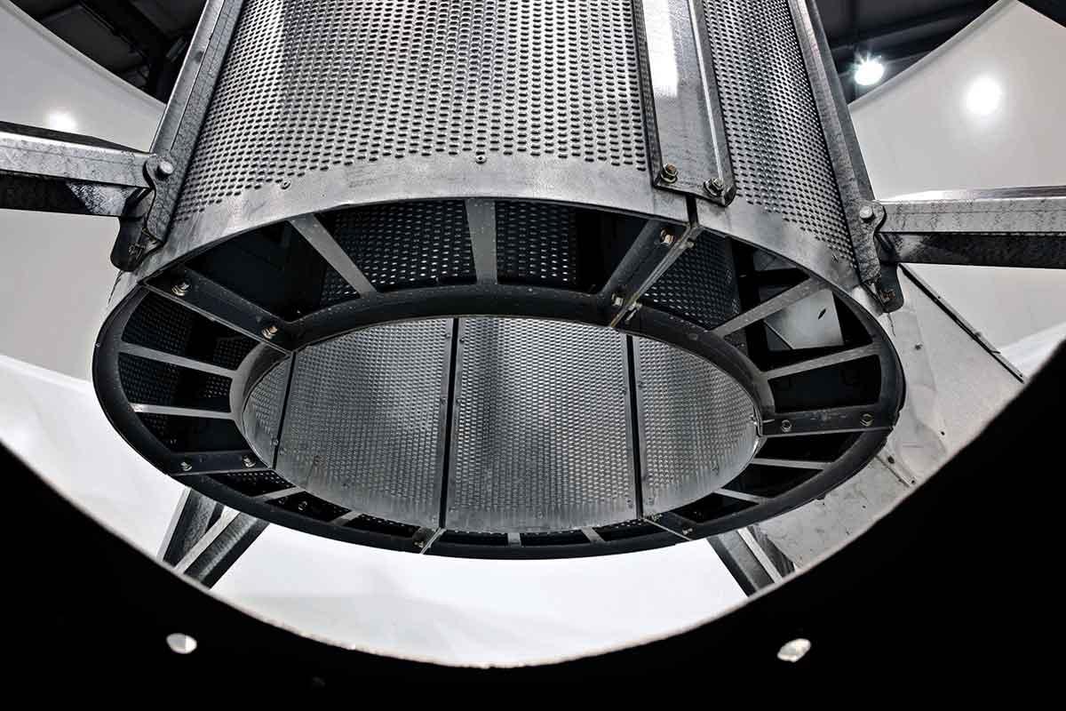 Aération AirMax® de Meridian